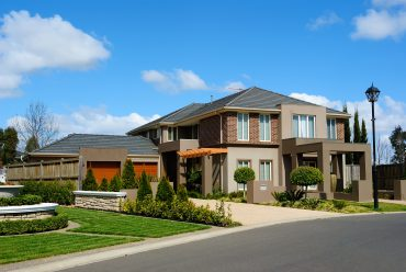 Property valuation australia