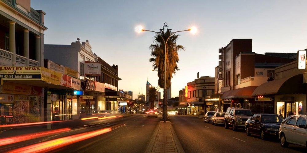 mount lawley suburb