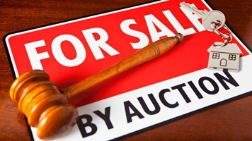For Sale by Auction